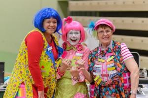 Camp Fair Pic Clowns